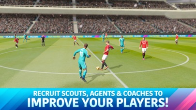Dream League Soccer 2020 screenshot 7