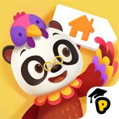 熊猫博士小镇合集 - 儿童早教启蒙儿童益智游戏