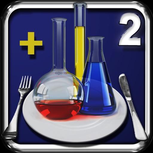 Food Additives 2 + icon