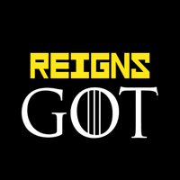 App Icon Reigns: Game of Thrones