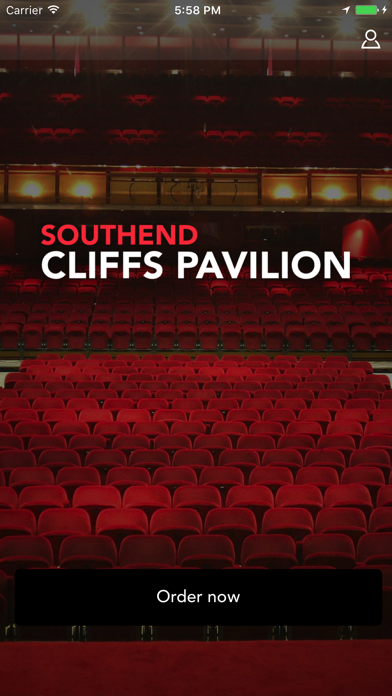 Cliffs Pavilion Bars screenshot one