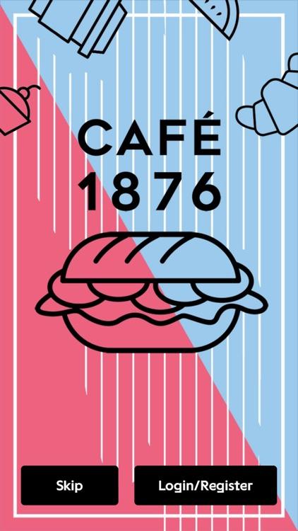 Café 1876