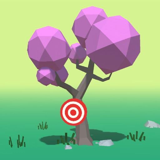 Arrow Shot Target