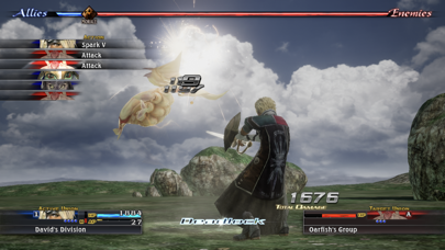 THE LAST REMNANT Remastered screenshot 2