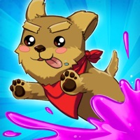 Codes for Splat Dogs Hack