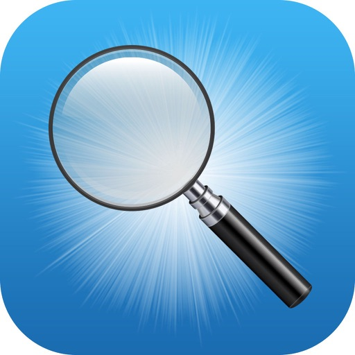 Magnifying glass ++