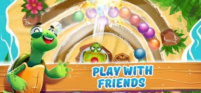 Woka Woka Marble: Blast & Pop on the App Store