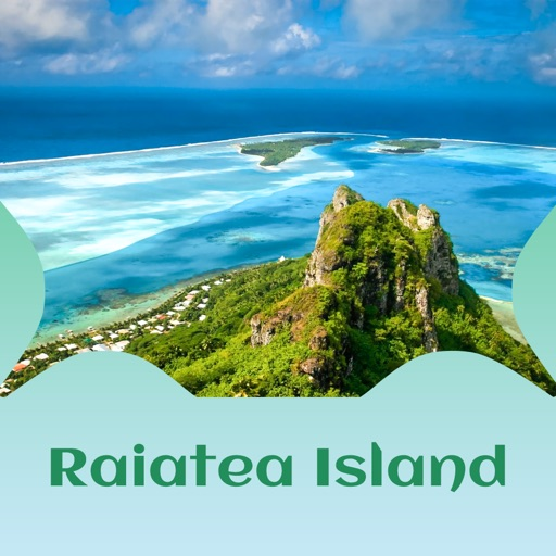 Raiatea Island Tourism