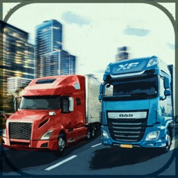 Virtual Truck Manager - Tycoon