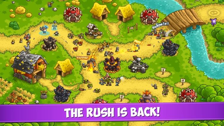 Kingdom Rush Vengeance screenshot-0