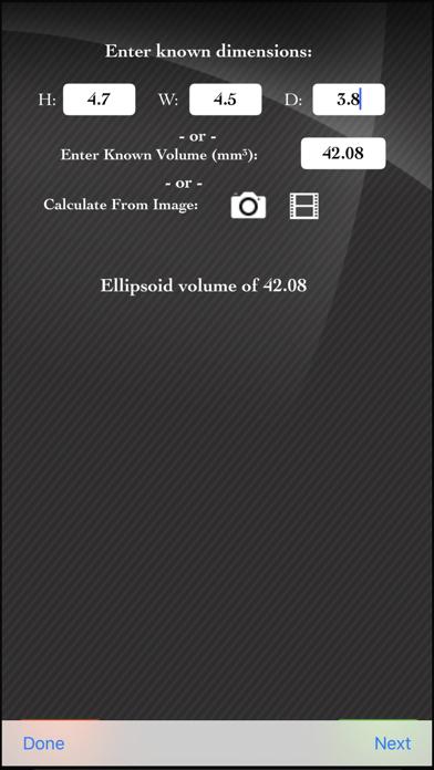 Angiosuite Neuro Edition screenshot three