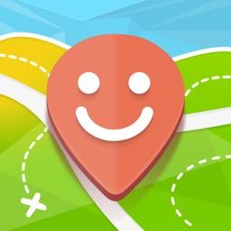 Turroo Maps 2019 Offline