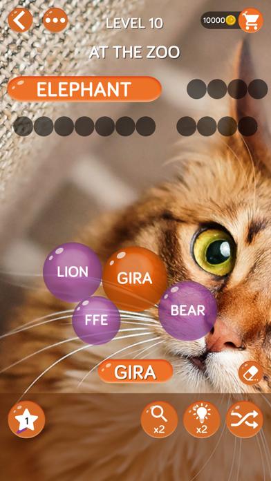 Word Pearls: Word Games free Resources hack