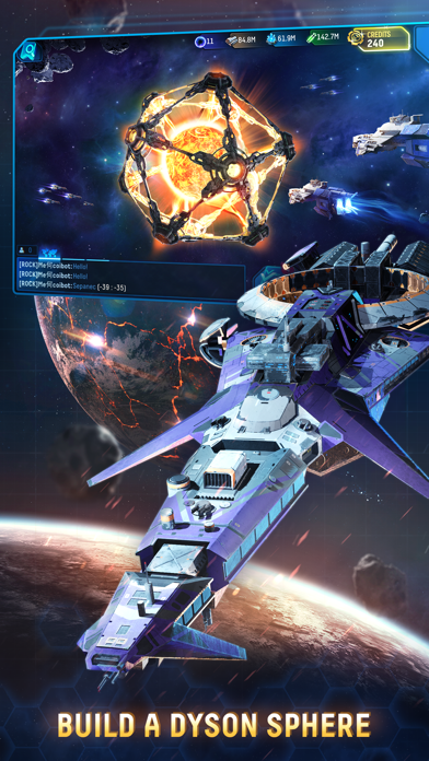Stellar Age: MMO Strategy free Resources hack