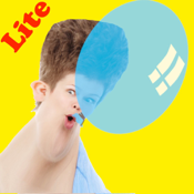 Crazy Helium Funny Face Editor app review