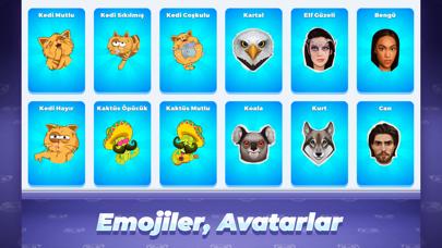 Screenshot of Çılgın Okey App