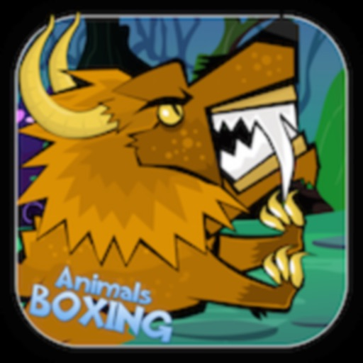 Animal Tower Boxing