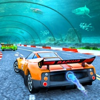 Codes for Underwater Racing Tunnel Car Hack