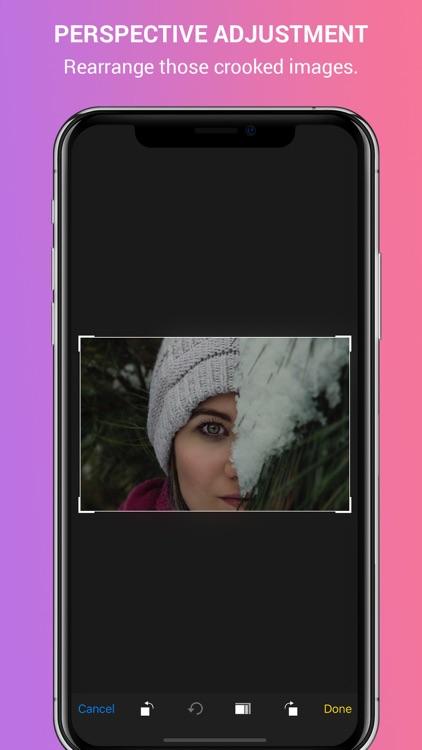 Snapstor - Best photo editor