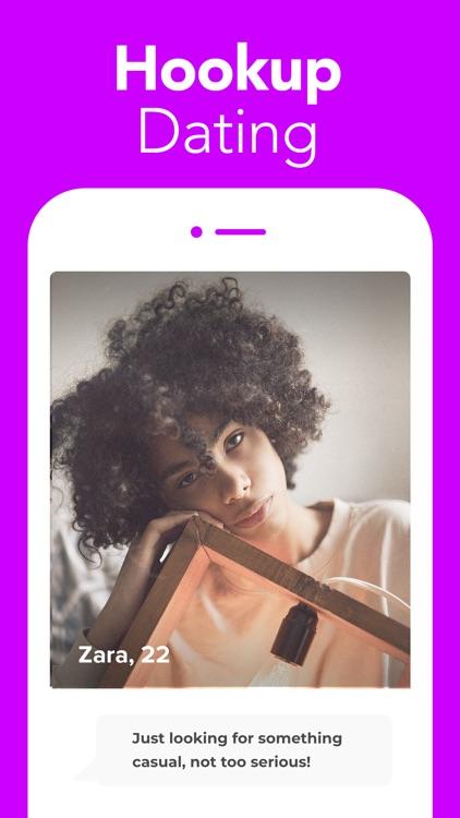 Hud™ - #1 Hookup App screenshot-4