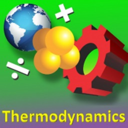 Thermodynamics Animation