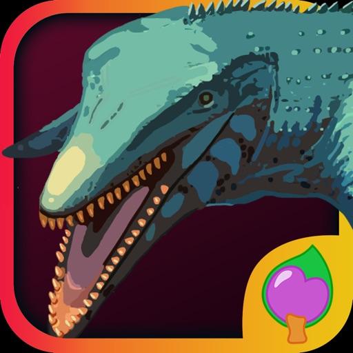 Plesiosauria Dinosaur game