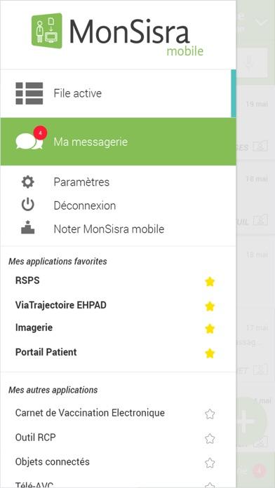 messages.download MonSisra software