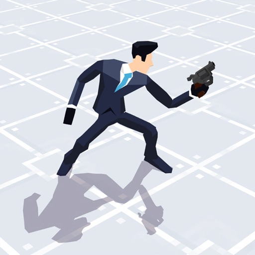 Agent Action free software for iPhone and iPad