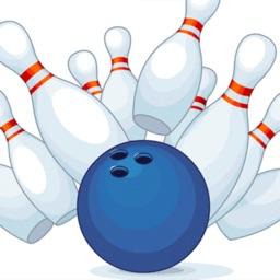 Pinball Arcade Bowling Go
