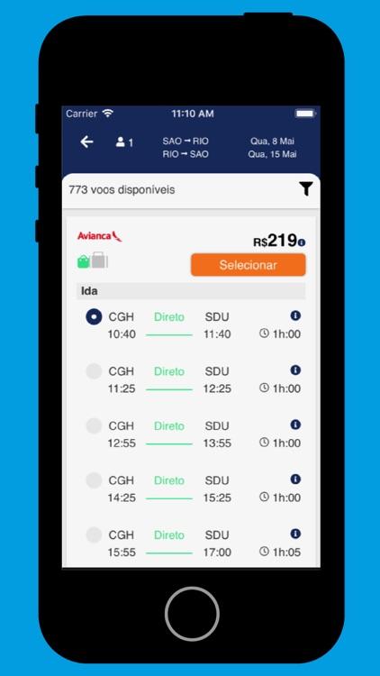 yzzer.com: Passagens Aéreas