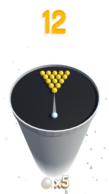 Circle Pool screenshot-0
