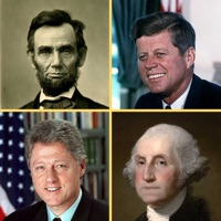 Codes for US Presidents - Quiz Hack