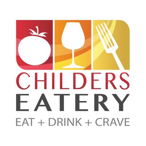 Childers Eatery icon