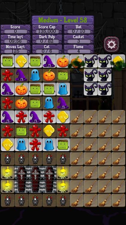 Halloween Drops 5 screenshot-6