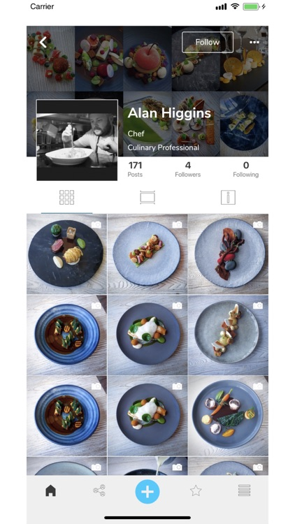 Foodstarz screenshot-5