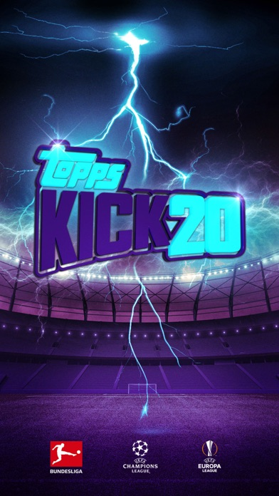 KICK: Football Card Trader Screenshot