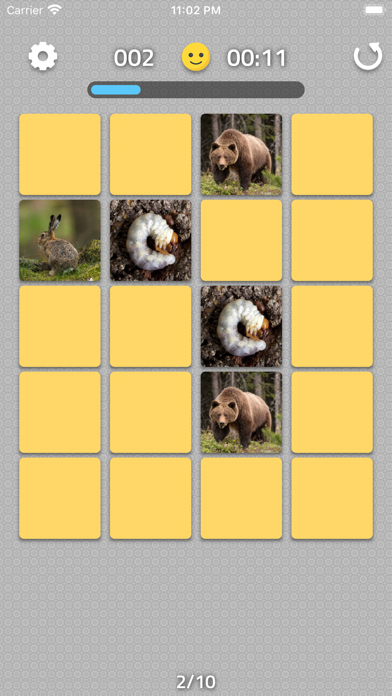 Find The Pairs screenshot 5