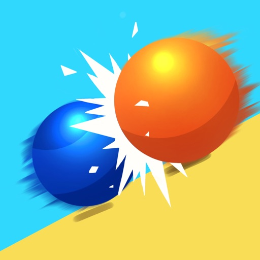 Ball Action icon