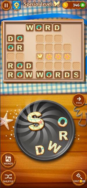 Word Cookies!® on the App Store