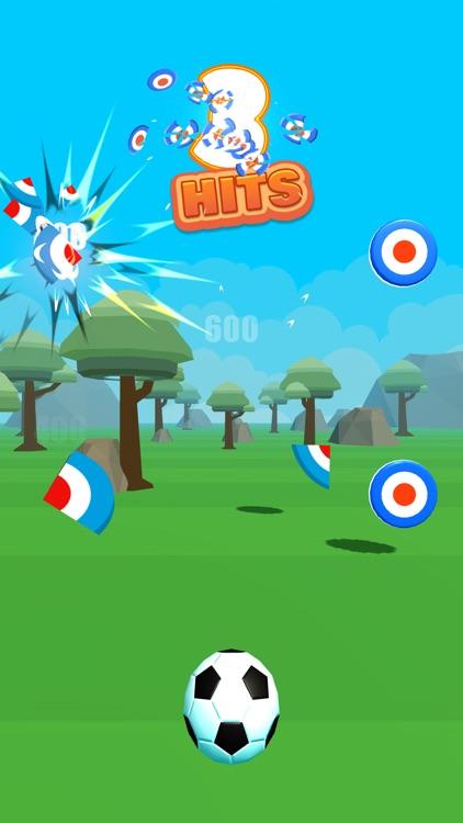 Target Soccer screenshot-4
