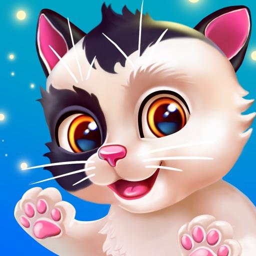 My Cat - Котик Тамагочи
