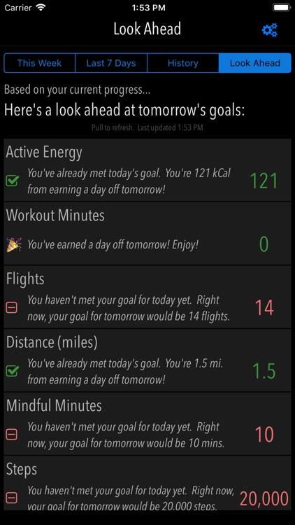 Active Week screenshot-7