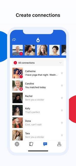 Névtelen hookup apps iphone
