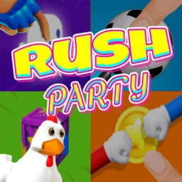 Rush Party - Local Multiplayer