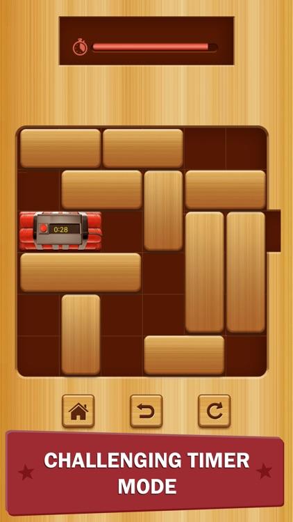 Unlock me! unblock Puzzle game screenshot-5