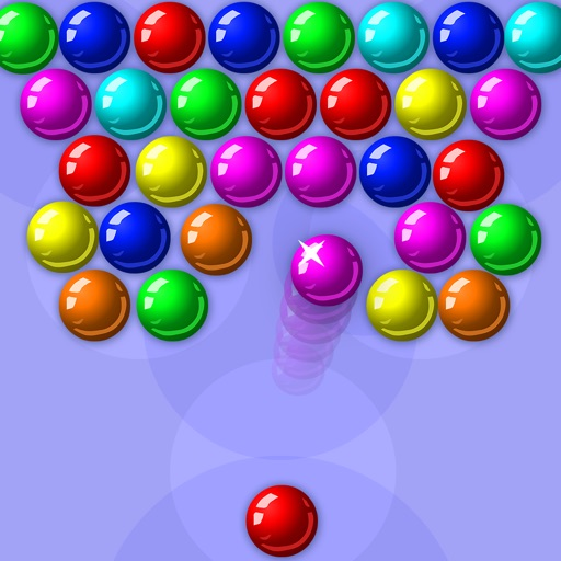 Bubble Shooter: Arcade HD