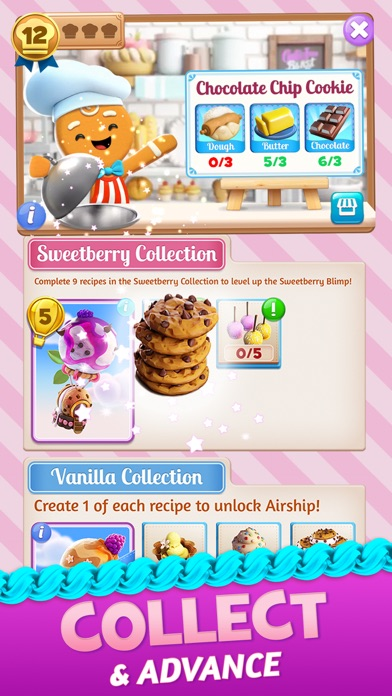 Cookie Jam Blast™ Match 3 Game free Coins hack