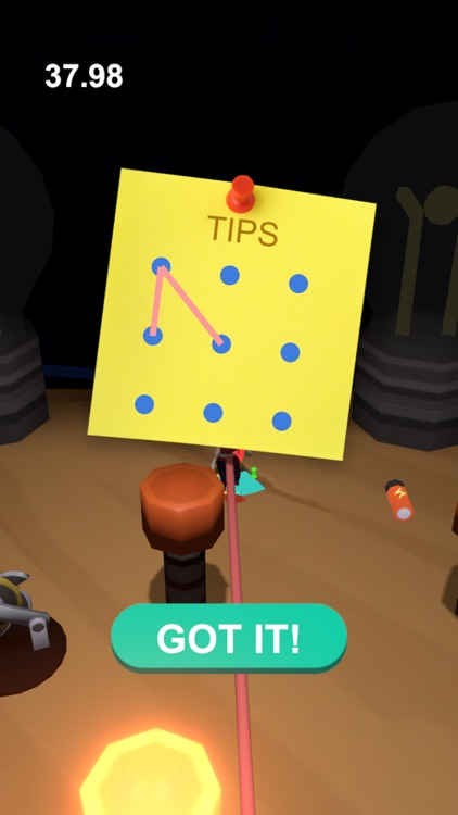 Let's Rope - 2 players game screenshot-6