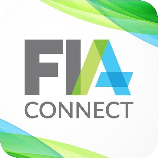 FIA Connect App