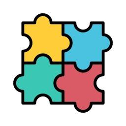 Bubble - Colorful Puzzle Game